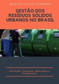 Gestão dos resíduos sólidos urbanos no Brasil: panorama, conceitos, aplicações e perspectivas Book Cover