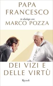 Dei vizi e delle virtù Libro Cover