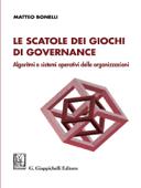Le scatole dei giochi di governance- e-Book