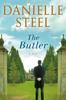 Danielle Steel - The Butler  artwork