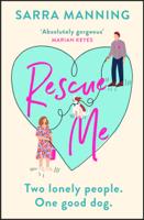 Sarra Manning - Rescue Me artwork