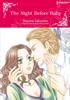 Nayuna Sakurano & Karen Rose Smith - The Night Before Baby Grafik