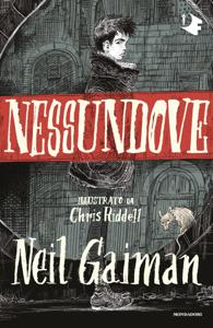 Nessundove Libro Cover