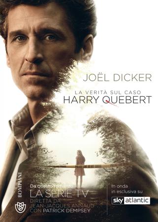 La verità sul caso Harry Quebert - Joël Dicker