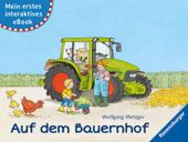 Mein erstes interaktives eBook: Auf dem Bauernhof