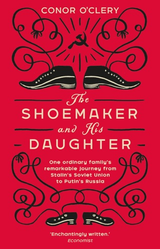 Conor O'Clery - The Shoemaker and his Daughter