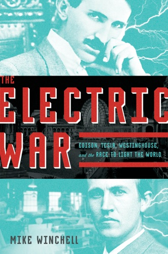 The Electric War E-Book Download