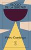Pedro Cuartango - Elogio de la quietud artwork