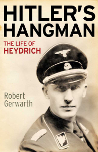 Hitler's Hangman Buch-Cover