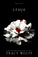 Tracy Wolff - Crave artwork