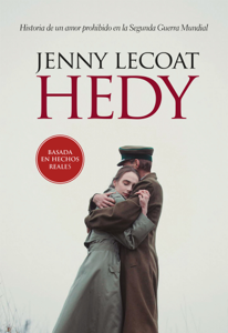 Hedy Book Cover