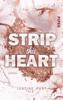 Justine Pust - Strip this Heart Grafik