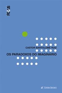 Os paradoxos do imaginário Book Cover