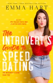 The Introvert's Guide to Speed Dating (The Introvert's Guide, #2) PDF Download
