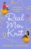 Kwana Jackson - Real Men Knit bild