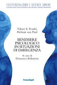 Benessere psicologico in situazioni di emergenza
