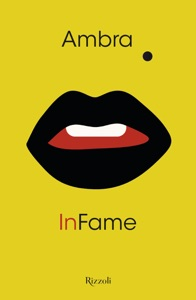 InFame Book Cover