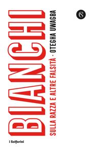 Bianchi Copertina del libro