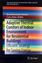 Adaptive Thermal Comfort Of Indoor Environment For Residential Buildings
