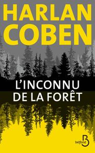 L'Inconnu de la forêt Couverture de livre
