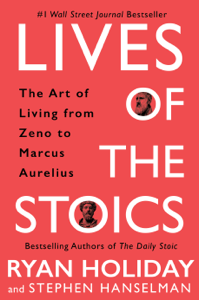Lives of the Stoics Book Cover