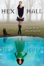 Hex Hall PDF Download