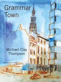 Grammar Town book