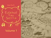 EveryoneCanSketch: Volume 1