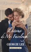 Il ritorno di Mr. Fairclough Book Cover
