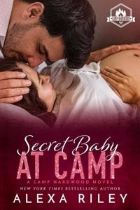 Secret Baby at Camp