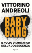 Baby gang Book Cover