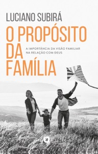 O propósito da família Book Cover