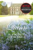 Bridgerton - 2. Il visconte che mi amava Book Cover