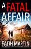 Faith Martin - A Fatal Affair artwork