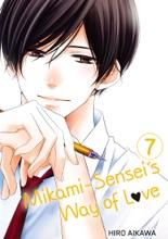 Mikami-sensei's Way Of Love Volume 7
