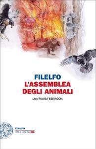 L'assemblea degli animali Book Cover