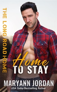 Home To Stay Book Cover
