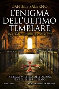 L'enigma dell'ultimo templare Book Cover