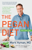 The Pegan Diet Book Cover
