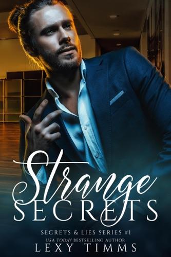 Strange Secrets E-Book Download