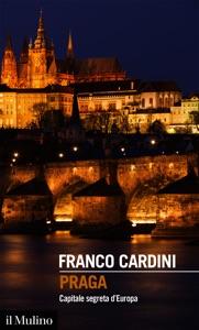 Praga Book Cover