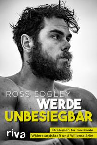 Werde unbesiegbar Buch-Cover