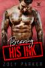 Zoey Parker - Bearing His Ink Grafik