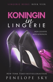Koningin in lingerie PDF Download