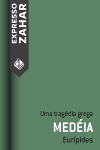 Medéia Book Cover