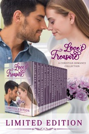 Read online Love's Treasure - A Christian Romance Collection Limited Edition