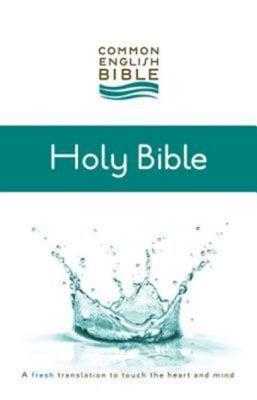 CEB Common English Bible