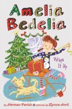 Amelia Bedelia  Holiday Chapter Book #1