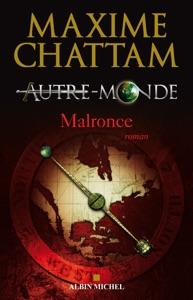 Autre-monde - tome 2 Book Cover