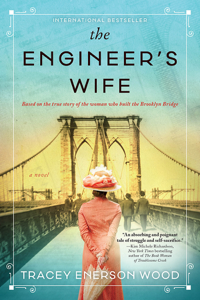 The Engineer's Wife Book Cover